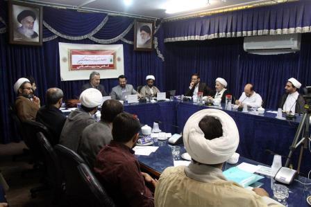 مدیریت اسلامی؛ ازالتقاط ایدئولوژیک تا التقاط عملی